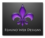 Femino Website Designs and Social Media Marketing