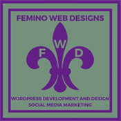 Femino Web Designs Logo